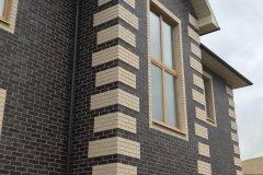 оригинальное деревянное окно